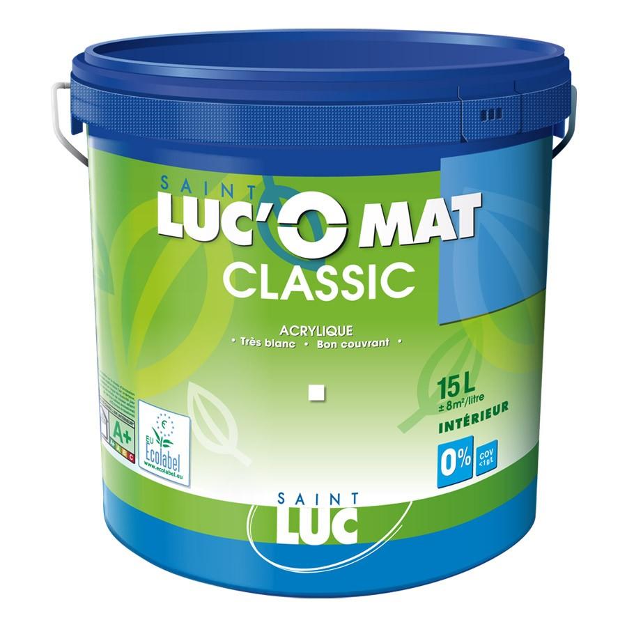 SAINT-LUC'O MAT CLASSIC