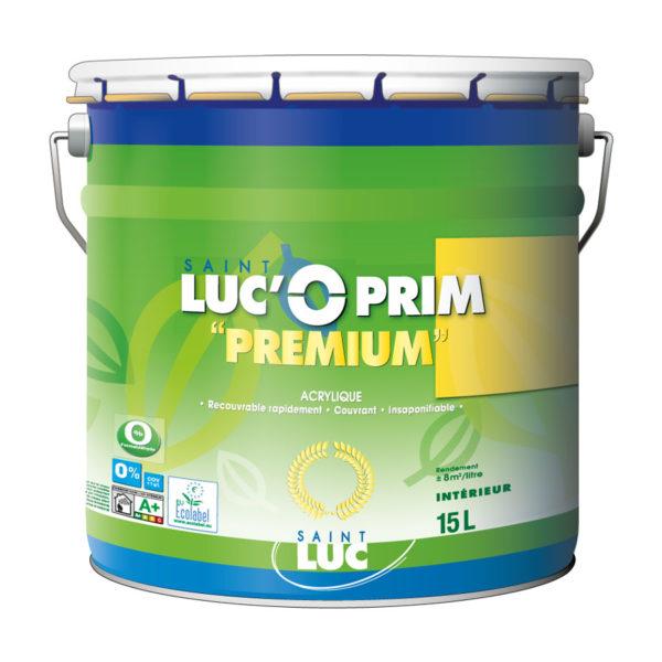 SAINT-LUC'O MATOXANE PRIM Premium