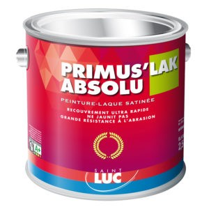 PRIMUS LAK'ABSOLU - GAMME TRADITION
