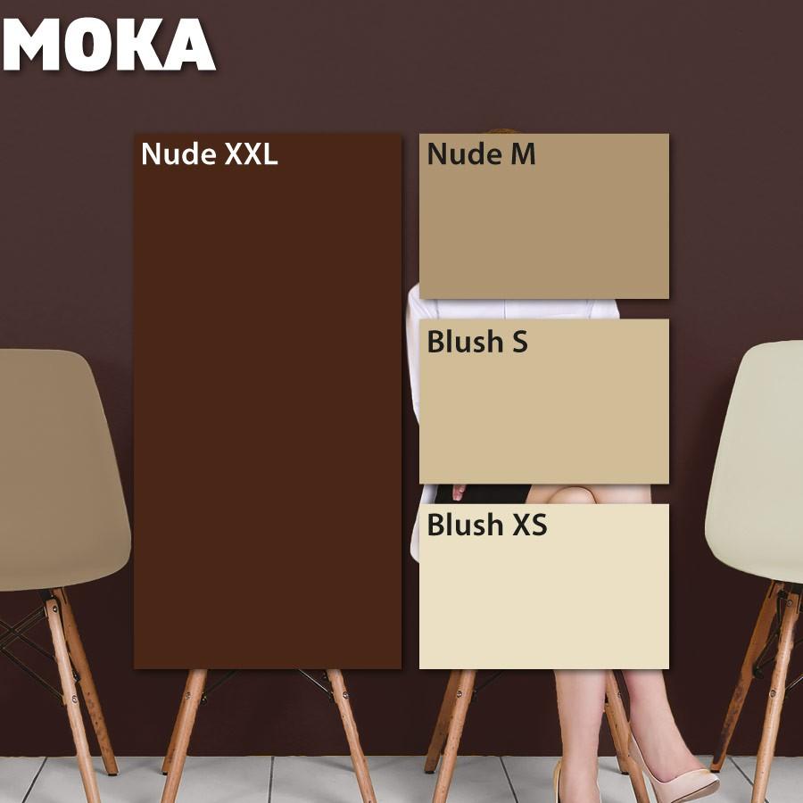 Couleurs Moka