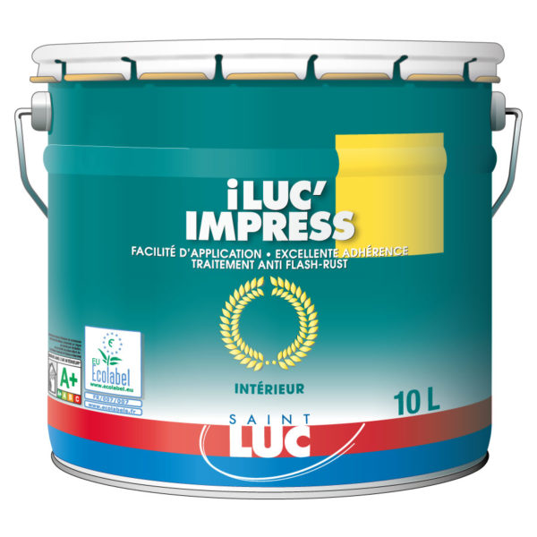 iLUC' IMPRESS 10L