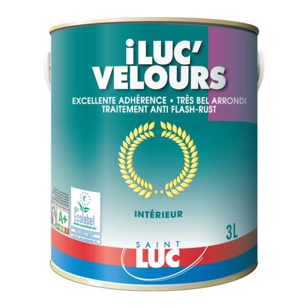 iLUC' VELOURS 3L