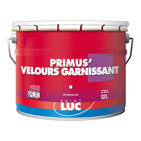Primus Velours Garnissant