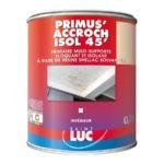 PRIMUS' ACCROCH ISOL 45 min