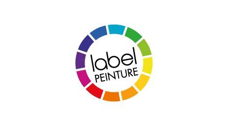 label peinture