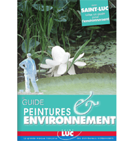 E-catalogues - Peintures Saint-Luc
