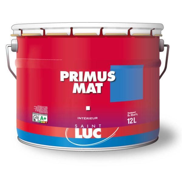 PRIMUS MAT
