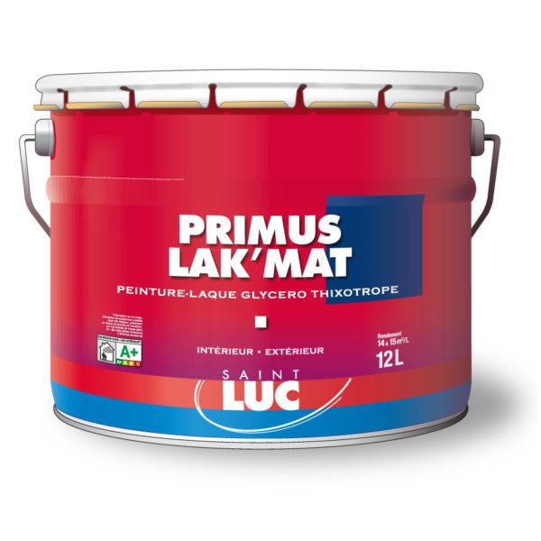 PRIMUS LAK'MAT