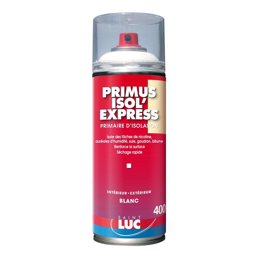 PRIMUS ISOL'EXPRESS