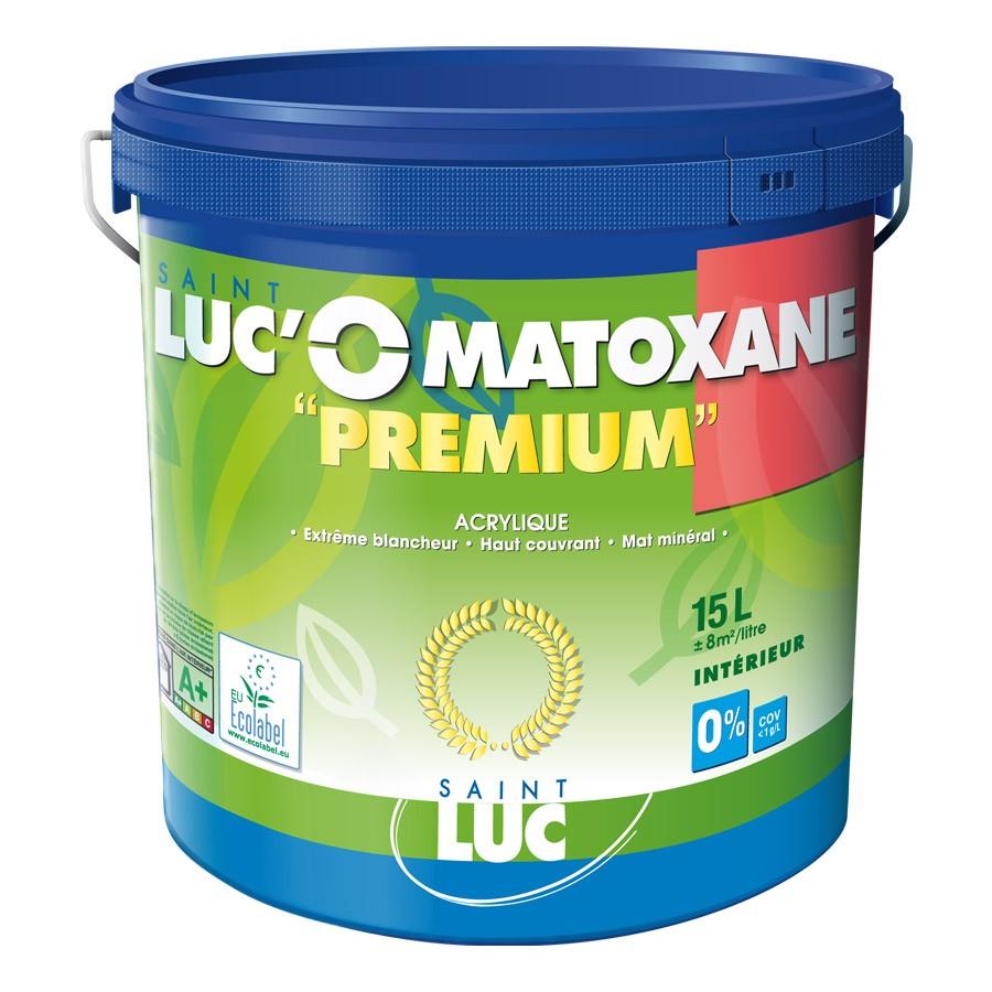 SAINT-LUC'O MATOXANE PREMIUM
