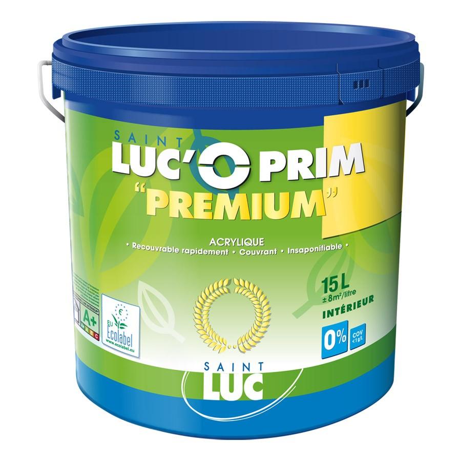 SAINT-LUC'O PRIM PREMIUM