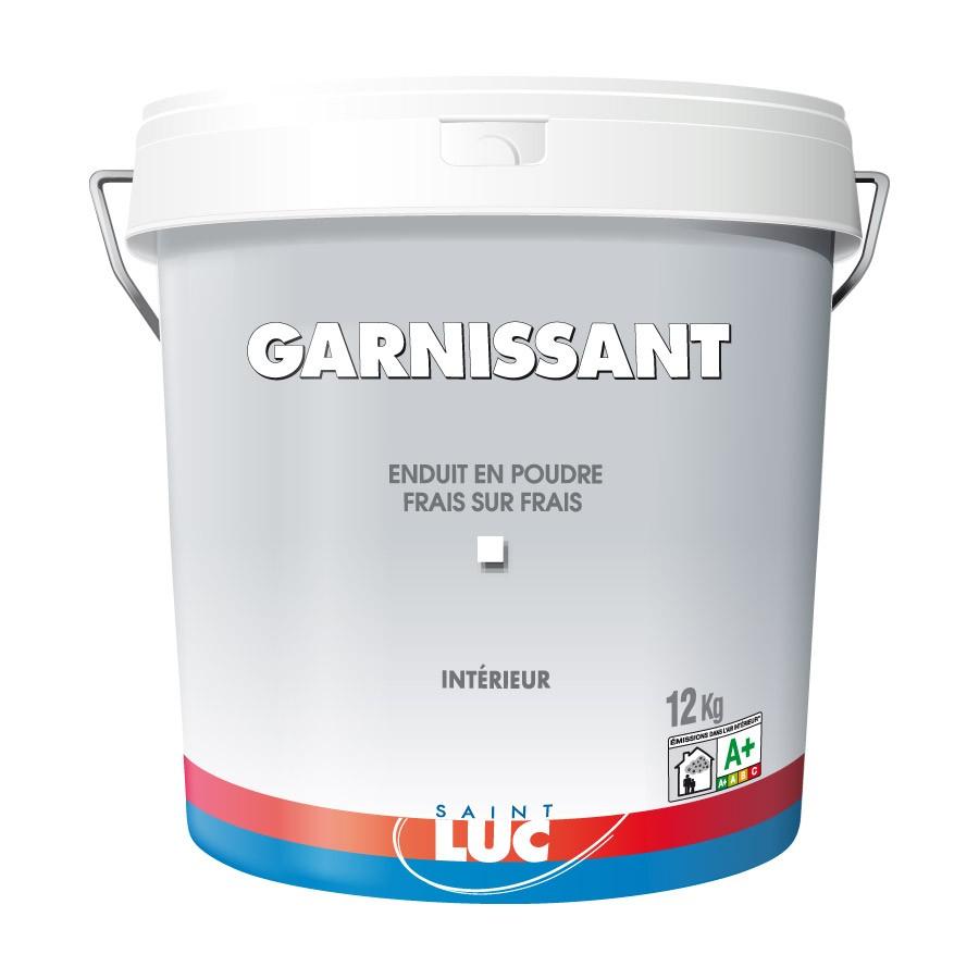 ENDUIT GARNISSANT