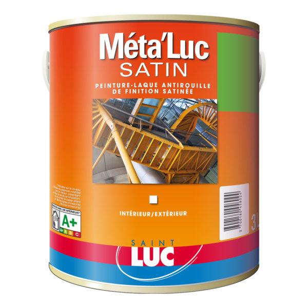 MÉTA'LUC SATIN