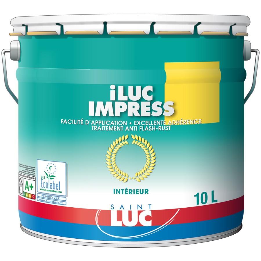 iLUC IMPRESS