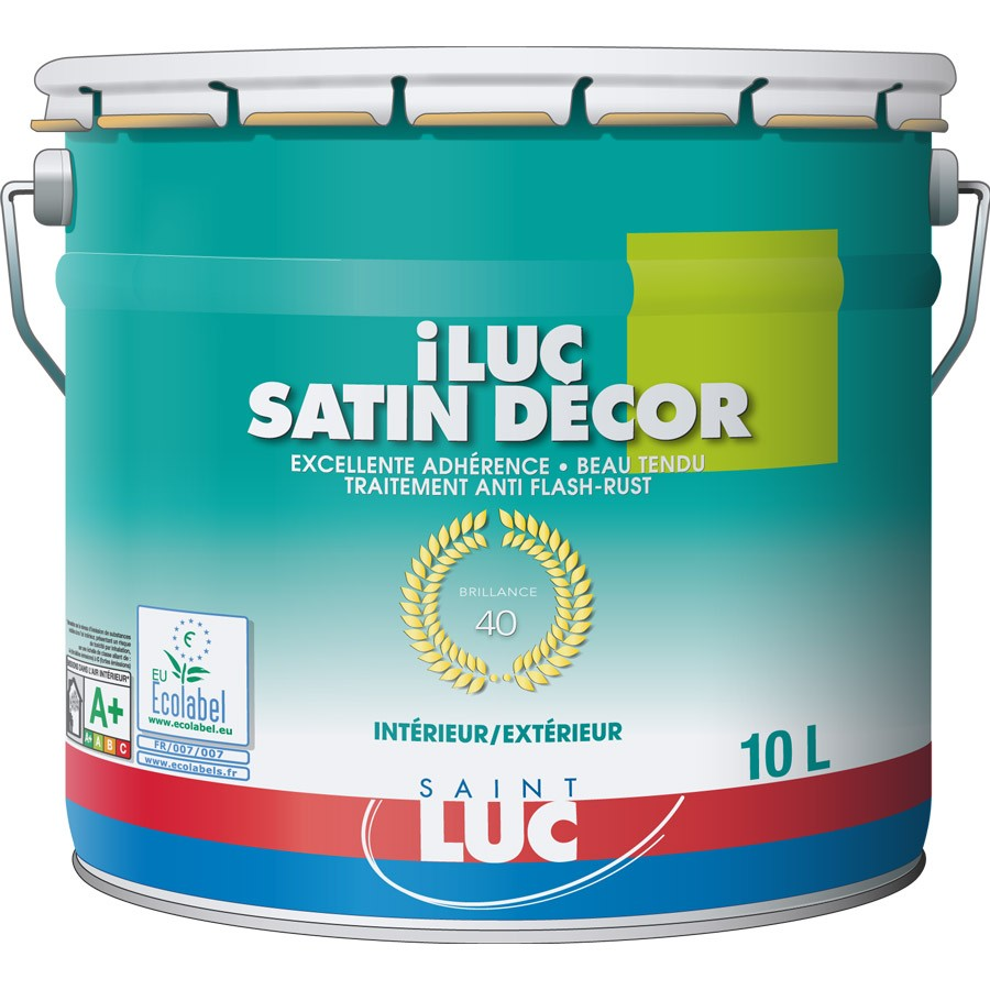 iLUC SATIN DÉCOR