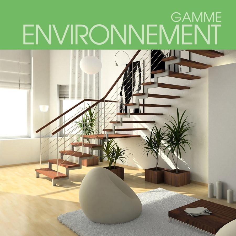 Gamme Environnement
