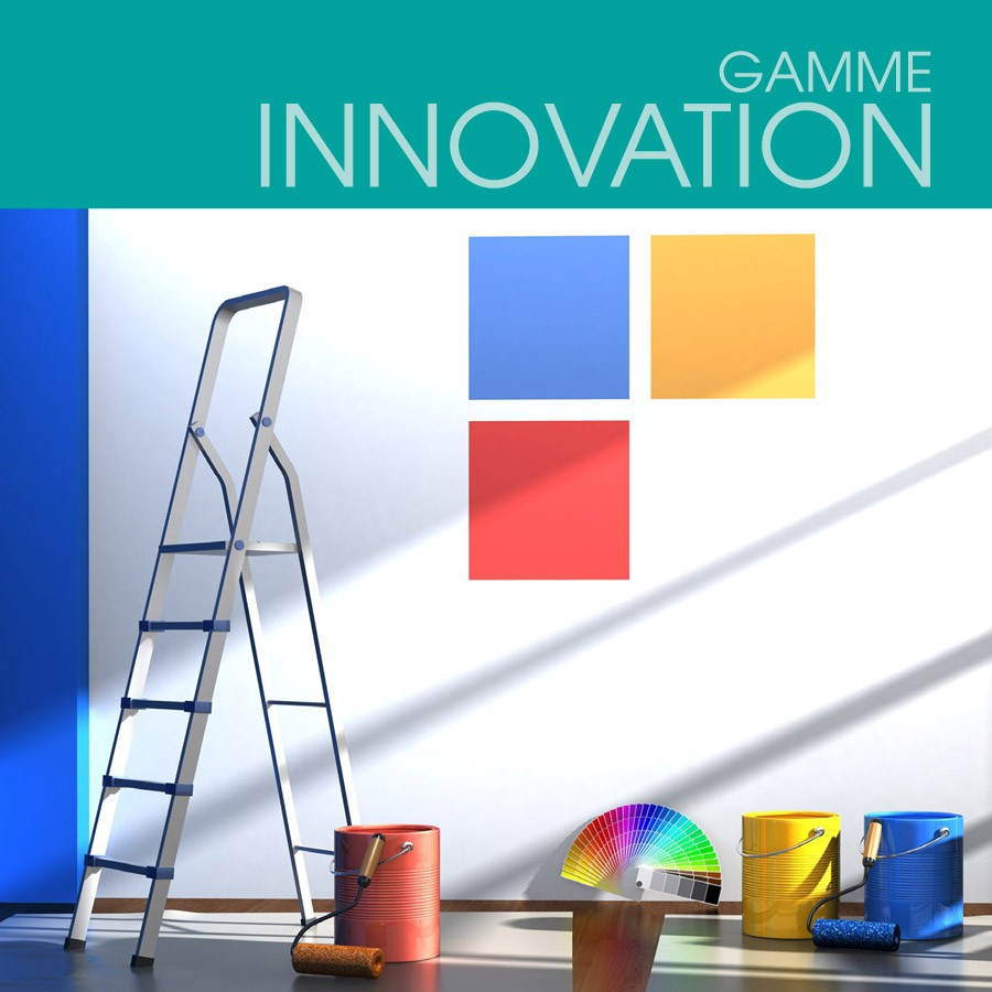 Gamme Innovation