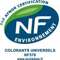 certifie NF Environnement