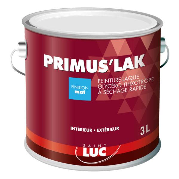 PRIMUS'LAK MAT