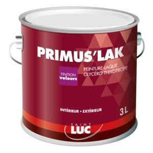 PRIMUS'LAK VELOURS