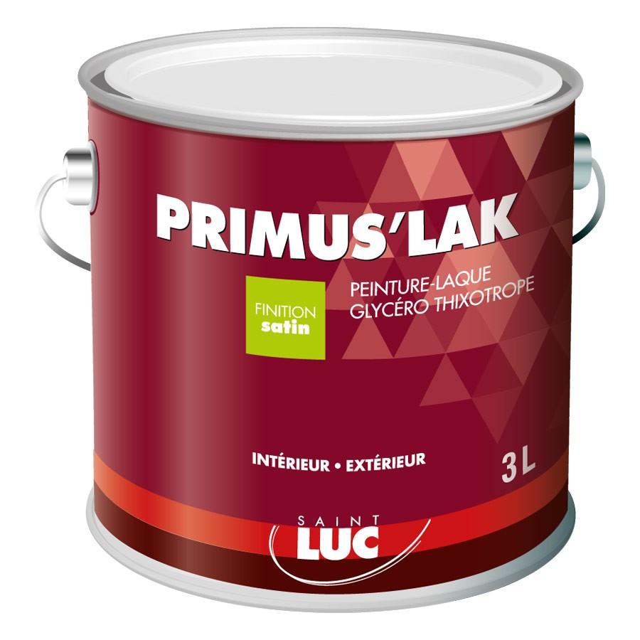PRIMUS'LAK SATIN