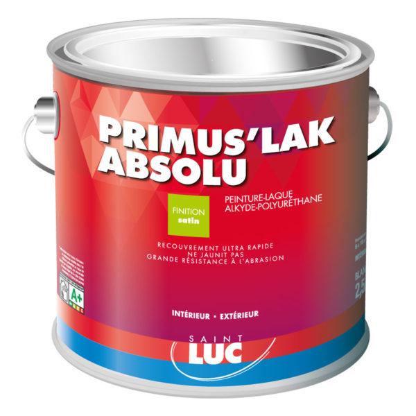 primus lak absolu 5L