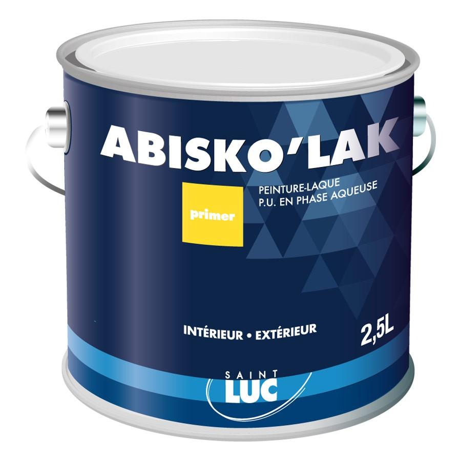 ABISKO'LAK PRIMER
