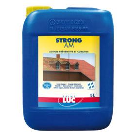 STRONG AM - PEINTURES SAINT-LUC - Gamme Préparation des surfaces