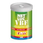 Net'Luc VBF Lingettes désinfectantes mains et surfaces