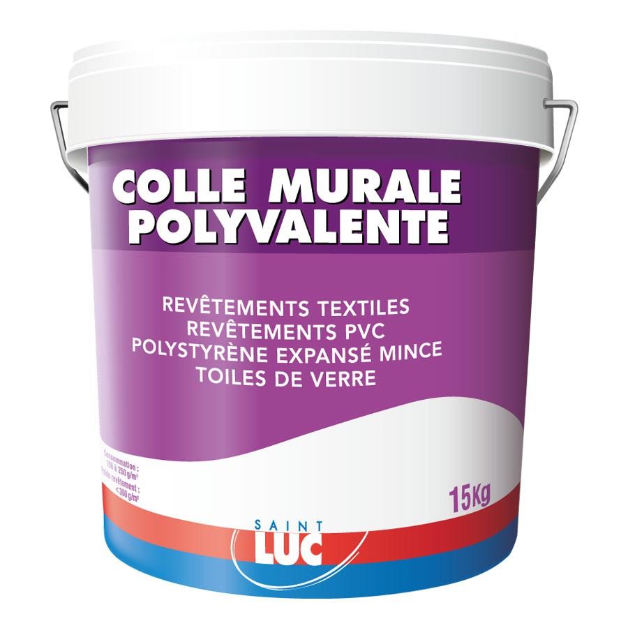 COLLE MURALE POLYVALENTE