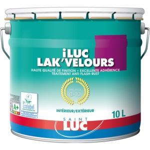 iLUC LAK'VELOURS - Gamme Innovation