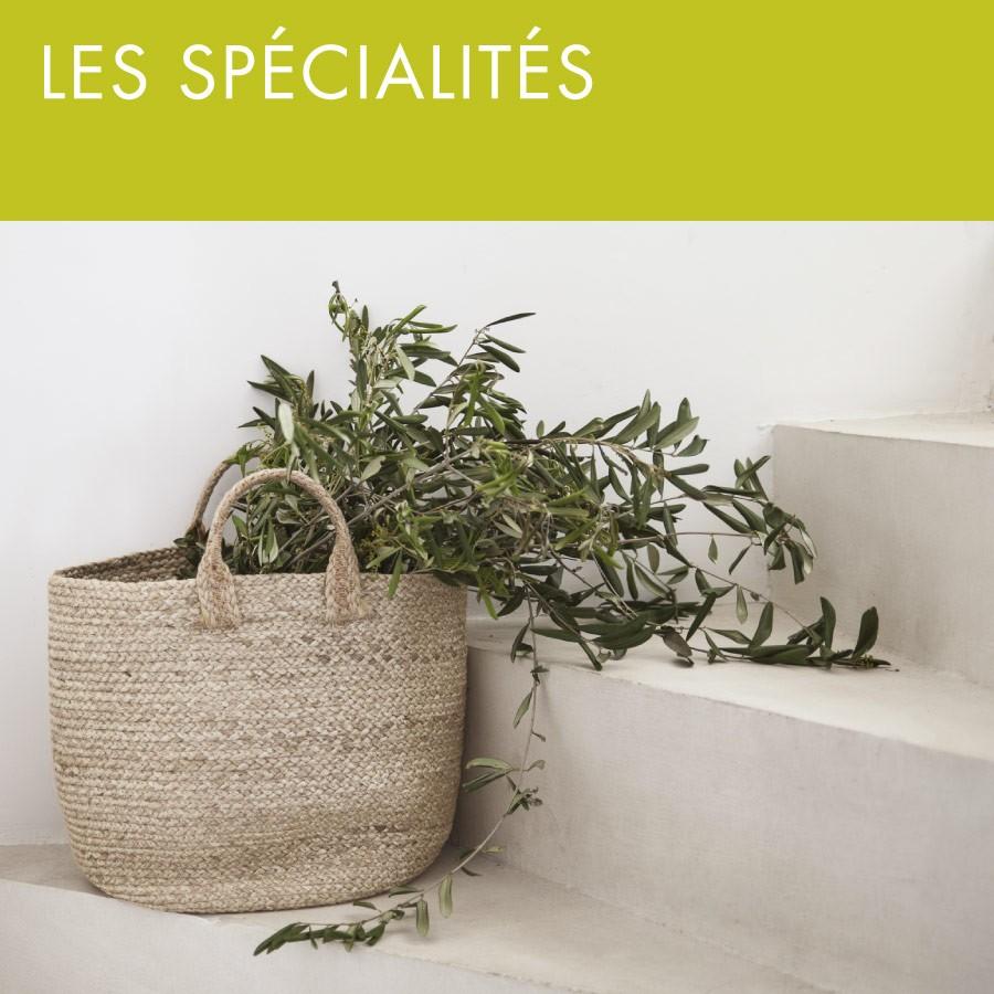 Gamme par usages - Les spécialités