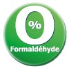 sans formaldehyde