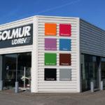 Solmur Saint-Marcel