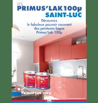 Primus'Lack 100 microns