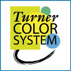 Turner Color System - Peintures Saint-Luc